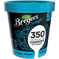 Breyers Delights