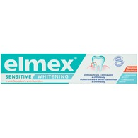 elmex Sensitive Whitening zubná pasta
