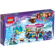 Lego Friends stavebnice (2)