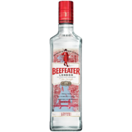Beefeater London gin 40%