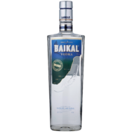 Bajkal vodka 40%