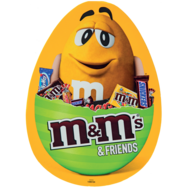 M&M´s Friends vajce