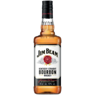 Jim Beam bourbon 40%