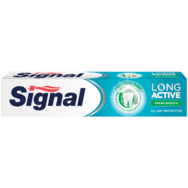 Signal Long Active zubná pasta