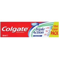 Colgate Triple Action zubná pasta