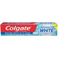 Colgate Advanced White zubná pasta