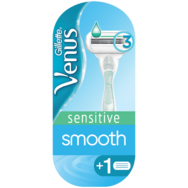 Gillette Venus Smooth Sensitive dámsky holiaci strojček