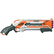 Nerf N-Strike Elite Rough Cut zbraň