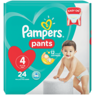 Pampers Pants Carry pack detské plienky