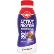 Rajo Active Protein drink