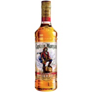 Captain Morgan 35%