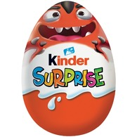 Kinder Surprise Halloween
