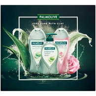 Palmolive Feel Pure with Clay