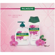 Palmolive Feel Irresistible Orchid