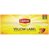 Lipton Yelow Label