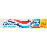 Aquafresh Fresh Mint zubná pasta