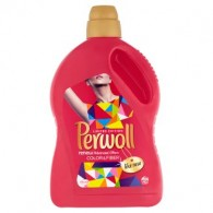 Perwoll renew Advanced Effect Color & Fiber 45 praní 2,7 l