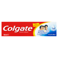 Colgate Cavity Protection Fresh Mint zubná pasta 100 ml