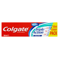 Colgate Triple Action Original Mint zubná pasta 100 ml