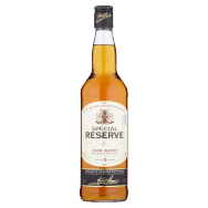 Special Reserve Blended Scotch Whisky 0,7 l