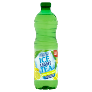 Tesco Light Green Ice Tea Lemon 1,5 l