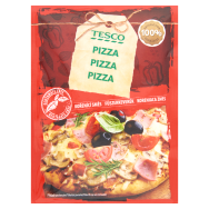Tesco Pizza koreniaca zmes 13 g