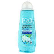 Tesco Pro Formula Relaxing pena do kúpeľa 750 ml