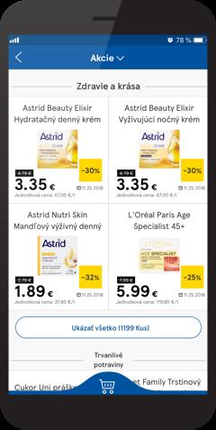 97d8f12710934 Mobilná aplikácia online nákupov | Tesco