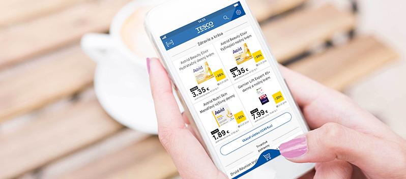 ab8d4d5bbcd3 Mobilná aplikácia online nákupov