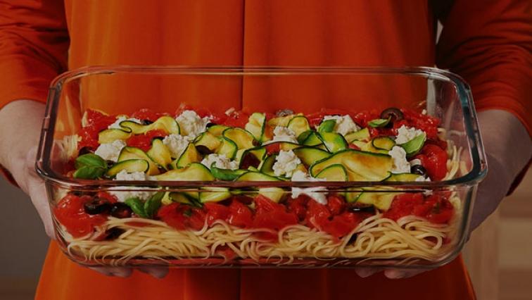 7f5c50d468380 Paulínine špagety v tej pravej chvíli | Hello Tesco