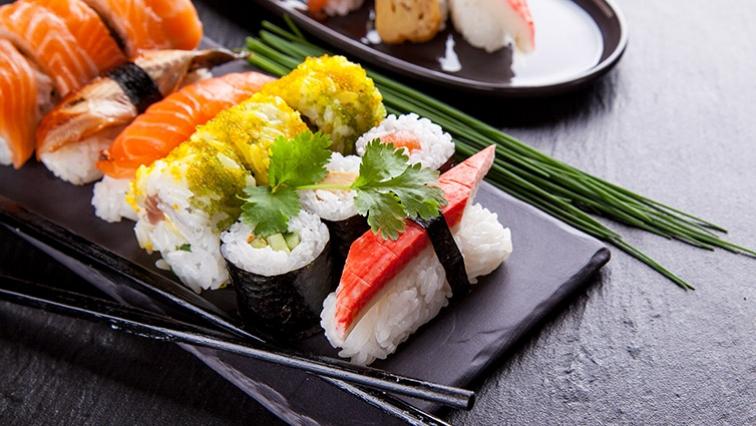 6eb03f34adbeb Domáce sushi | Hello Tesco