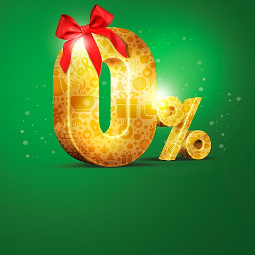 Vianočné nákupy s nulovým navýšením